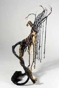 Emilie Chaix, Danse macabre