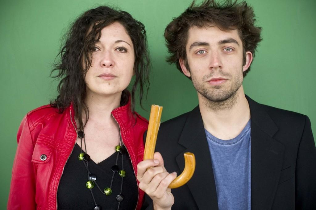 Biennale de jazz au Perreux-sur-Marne – orTie