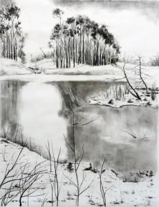 Muriel Patarroni, Frozen Island