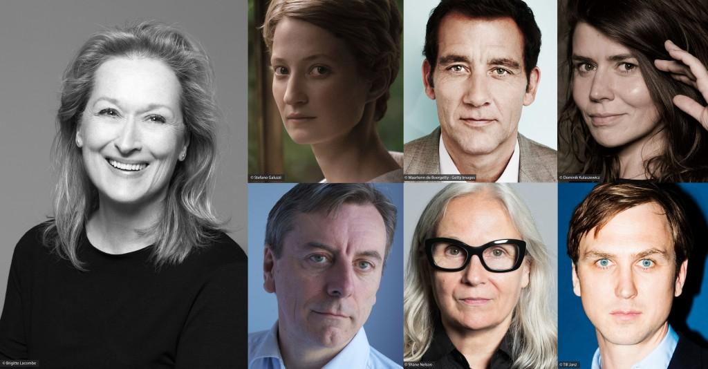 [Berlinale, jour 1] Fanfare de stars et première polémique