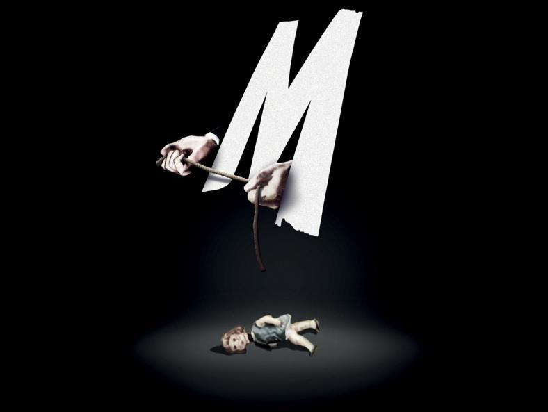 Le remake de « M le Maudit » par Joseph Losey ressort