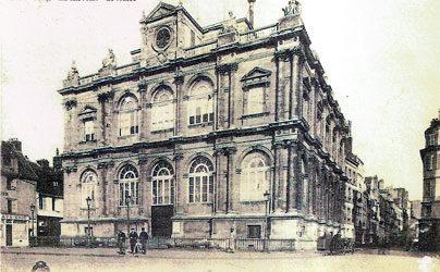 Musée des Beaux-Arts du Havre