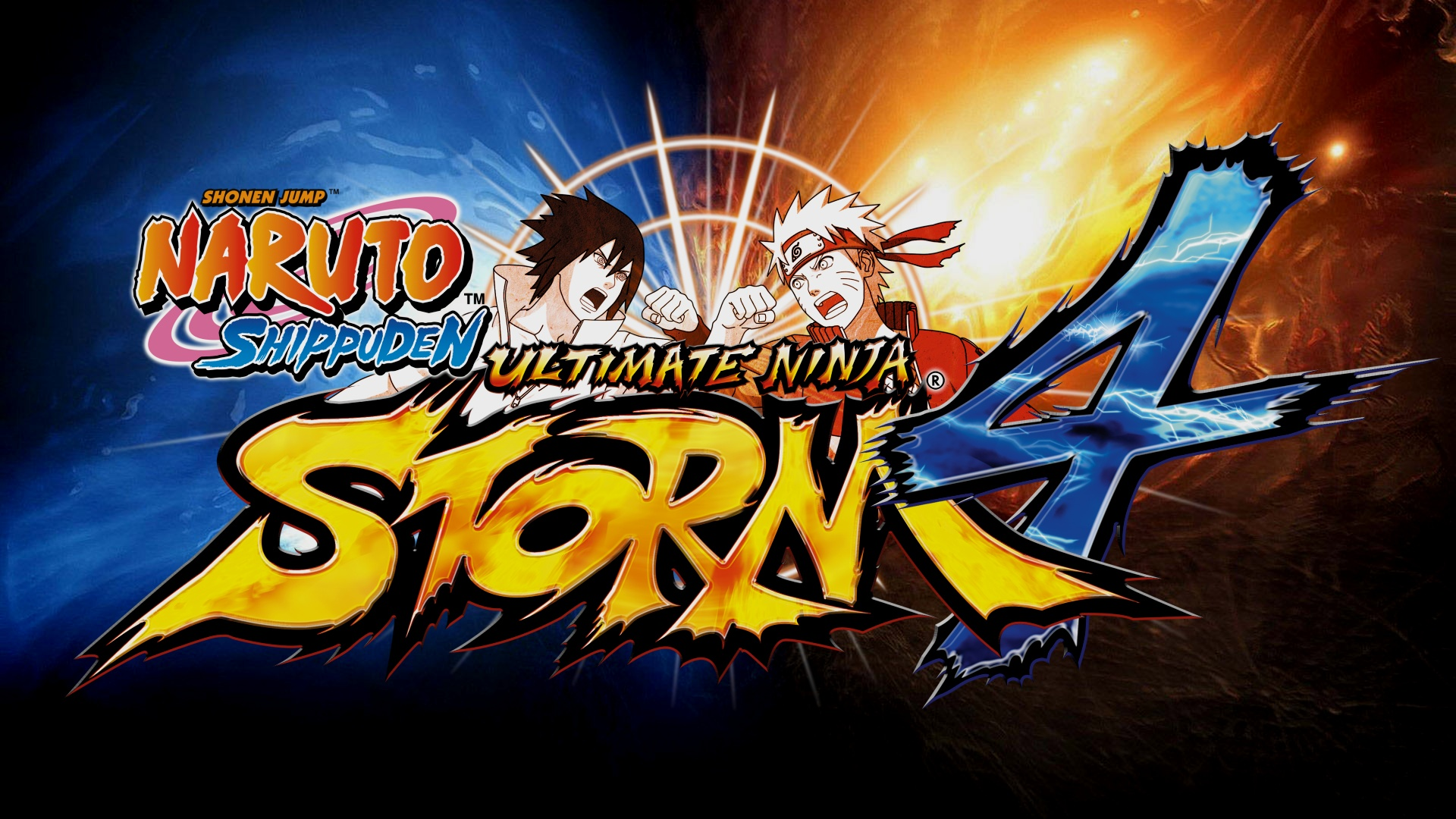 COMMENT TÉLÉCHARGER NARUTO SHIPPUDEN ULTIMATE NINJA STORM ...