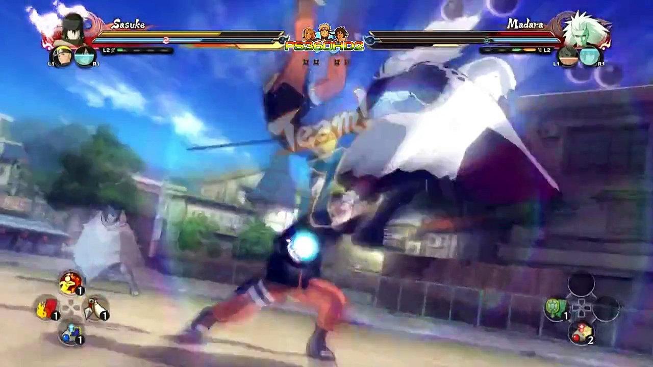 Prolongez l'expérience NARUTO SHIPPUDEN Ultimate Ninja STORM 4 avec NARUTO SHIPPUDEN Ultimate Ninja STORM 4 Road to Boruto Expansion, pack de contenus additionnels exclusifs.