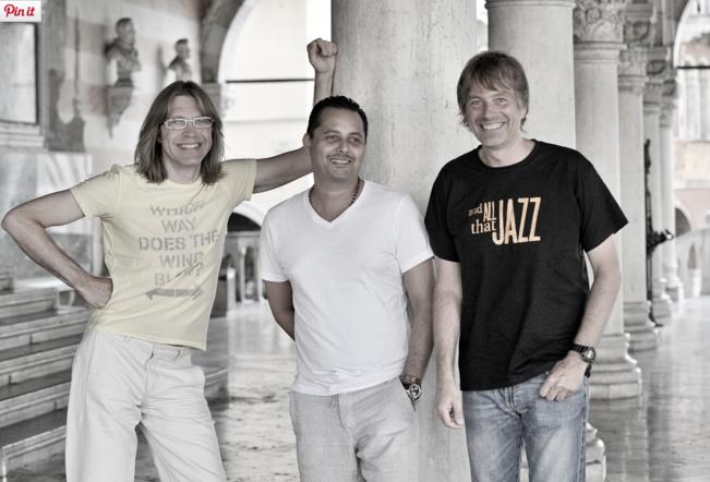 Biennale de jazz au Perreux-sur-Marne – Jan Lundgren Trio