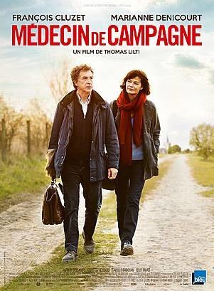 « Médecin de Campagne » de Thomas Lilti ouvre le Festival International du Film d'Amour de Mons