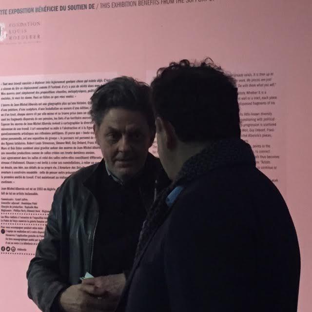 «L'aventure des détails», Jean-Michel Alberola entre contradiction et encyclopédie au Palais de Tokyo