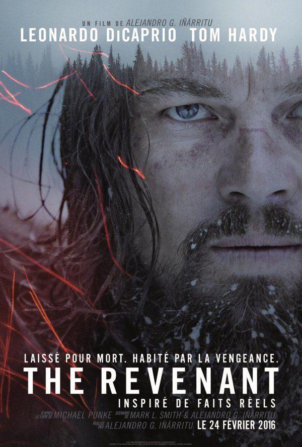 [Critique] « The Revenant » : Iñárritu et DiCaprio atteignent des sommets dans un chef-d'œuvre glacial