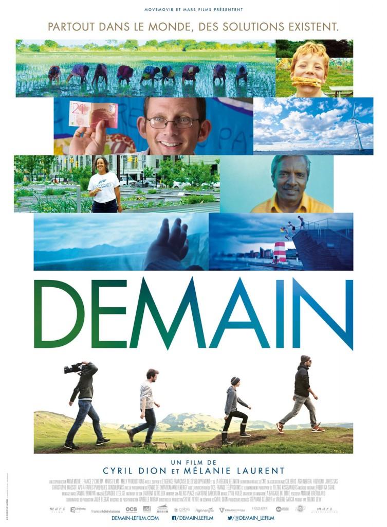 [Critique] « Demain » : film documentaire phénomène de Mélanie Laurent