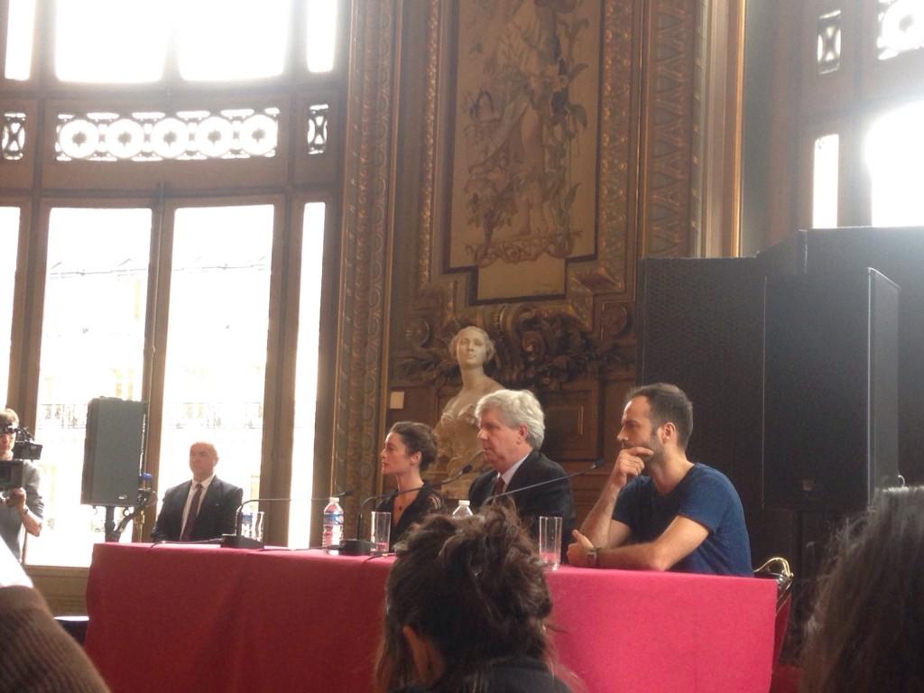 Aurélie Dupont devient directrice de la danse à l'Opéra de Paris