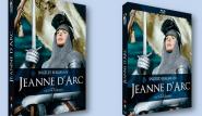 jeanne d'arc dvd et blu-ray
