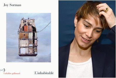 Ce qu'habiter veut dire : L'inhabitable selon Joy Sorman