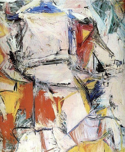 Record : quand un de Kooning surpasse un Picasso