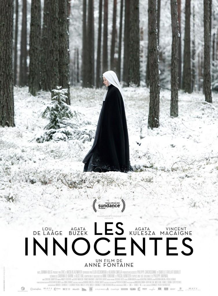 [Critique] « Les Innocentes » : Anne Fontaine interroge la foi et la féminité