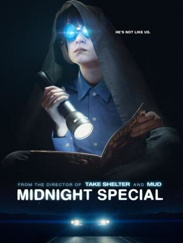 [Berlinale] Midnight Special, finalement pas si spécial