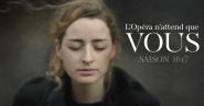 opera saison 2016-2017