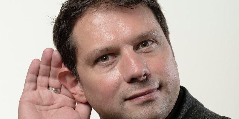 Victoires de la Musique Classique 2016 : Richard Dubugnon