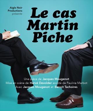 Avignon OFF, Le cas de Martin Piche : Jacques Mougenot à son oeuvre