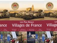 Le guide officiel des plus beaux villages de France, un indispensable