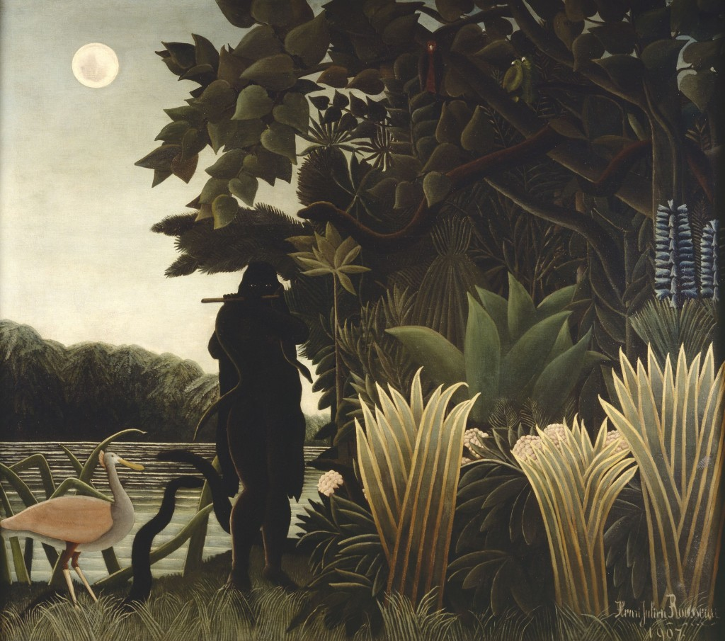 «Douanier Rousseau» à Orsay : dans la jungle des primitivismes