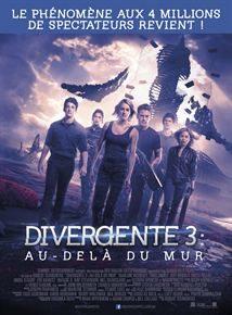 [Critique] Divergente 3, une suite qui affirme l'identité d'une saga
