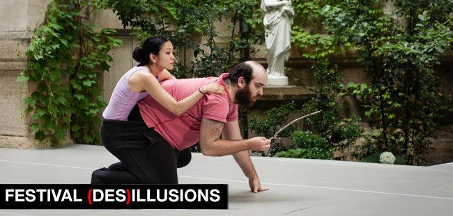 Festival (Des)Illusions: Religieuse à la fraise, à consommer sans modération
