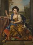 """Louise-Marie de Bourbon, """"Mademoiselle de Tours"""""""