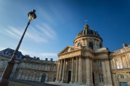 L'académie Française à Paris