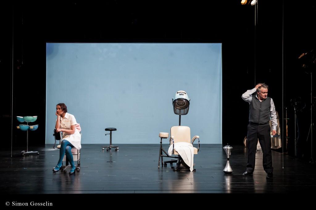 «Figaro divorce» au Théâtre du Nord : l'élégance de la nuance