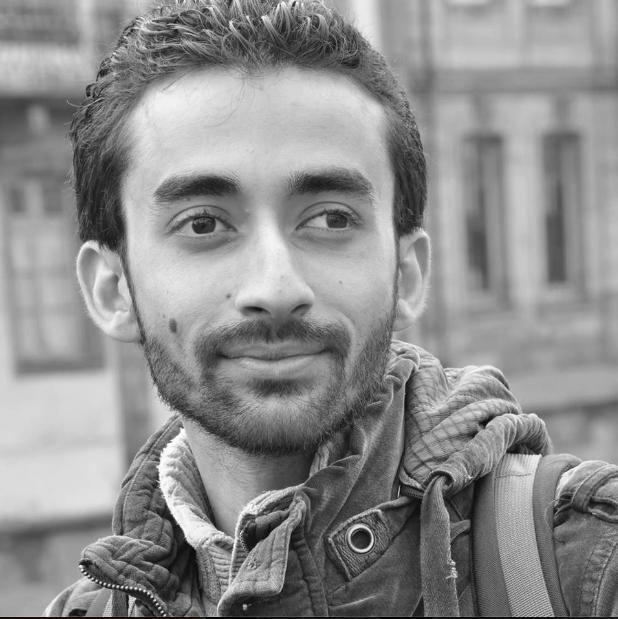 [Interview] Omar Youssef Souleimane : «La guerre n'est pas toujours pénible»