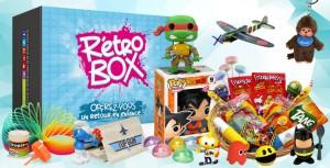 Retro-Box