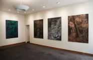 Vue de l'exposition. Photo Eric Alexandre. © Galerie Maeght, Paris