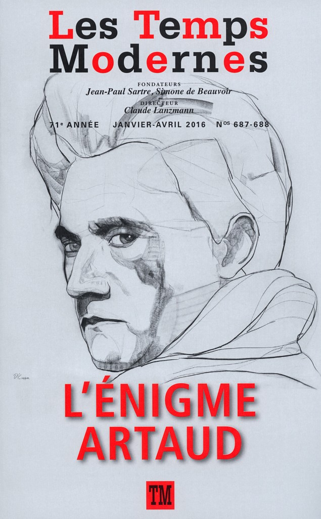 L'énigme Artaud dans « Les Temps modernes »