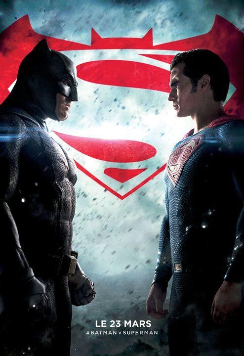 [Critique] « Batman V Superman » Zack Snyder se cherche et ne se trouve pas
