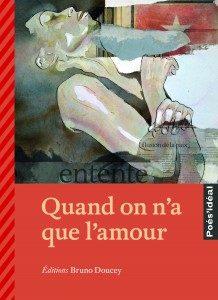 90 poètes pour dire Non au racisme et Oui à l'amour, aux éditions Bruno Doucey, toute la richesse du monde…