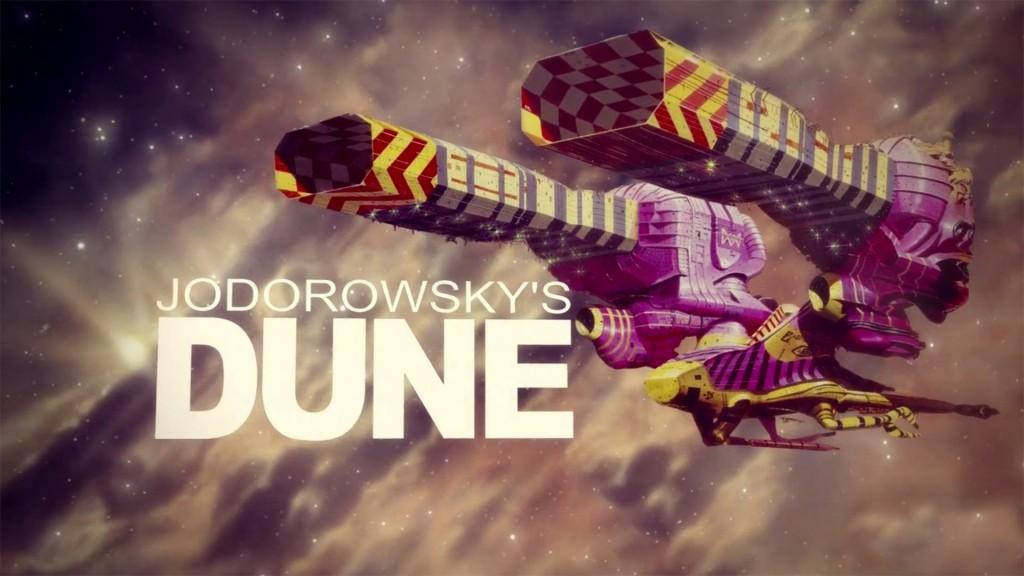[Critique] Jodorowsky's Dune
