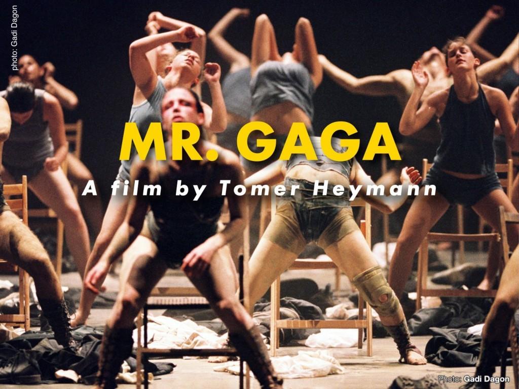 [Critique] «Mr Gaga», magnifique portrait du chorégraphe Ohad Naharin par Tomer Heyman
