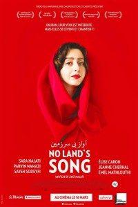 [Critique] « No land's song » documentaire de résistance bouillonnant d'Ayat Najafi
