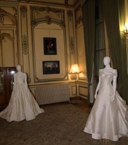 Robes du couturier Jean Doucet et photographies d'Afsaneh Afkhami © Afsaneh Afkhami