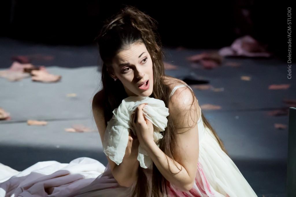 Une Lucia di Lammermoor en crescendo à Avignon