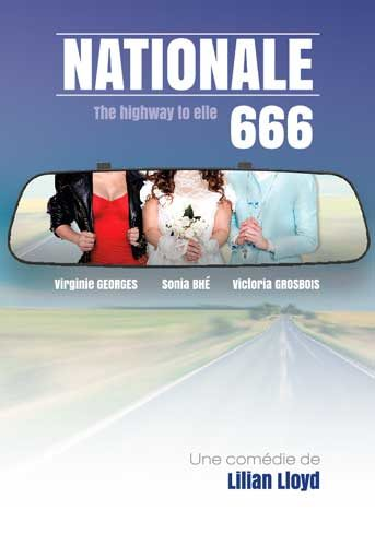 Nationale 666, The Highway to…Elle !