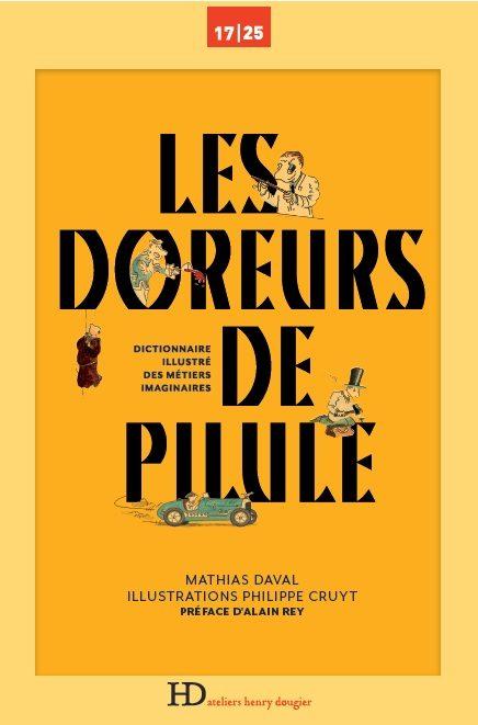 «Les doreurs de pilule» ou la folie litteraire de Mathias Daval