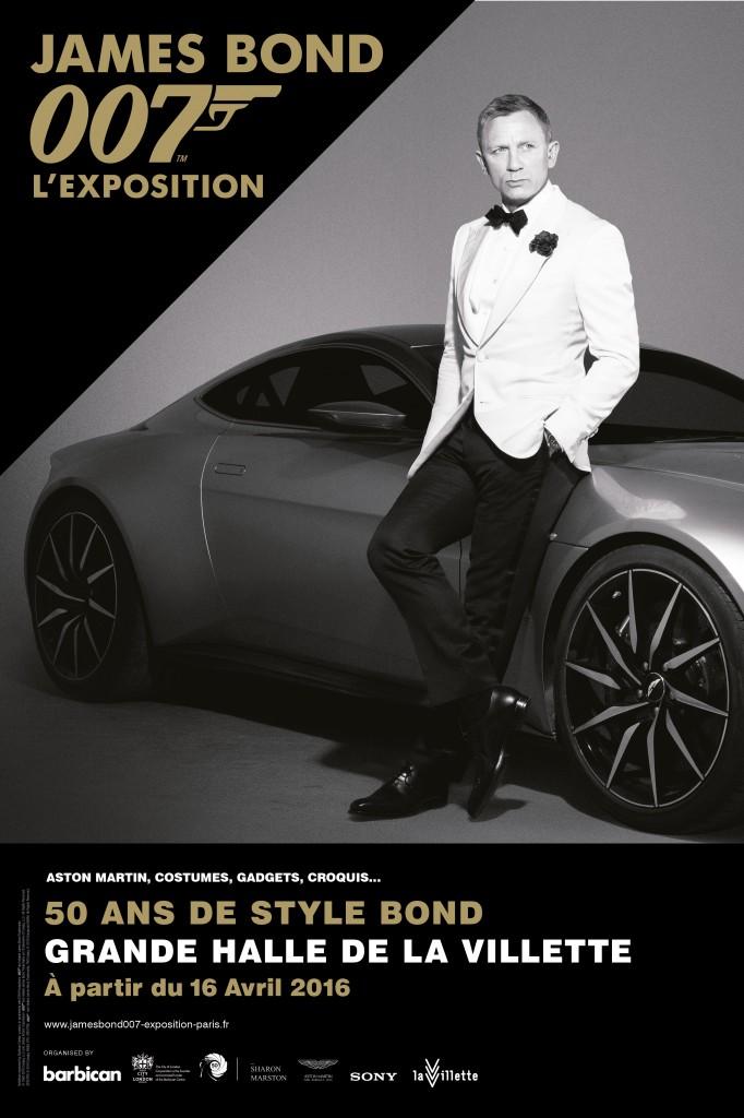 50 ans de style Bond: l'hommage vibrant à un séducteur de légende