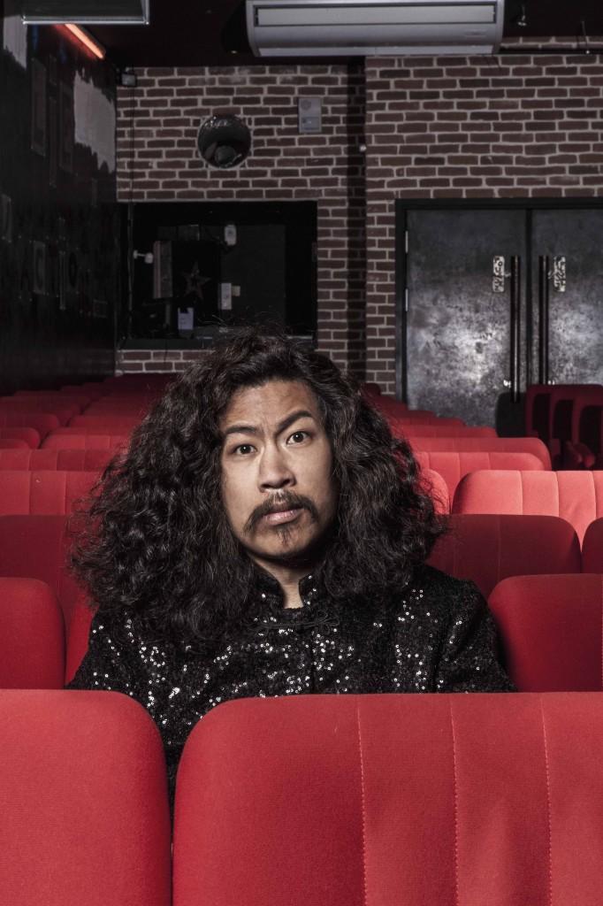 [Critique] Bun Hay Mean – Chinois très très marrant à l'Apollo Théâtre