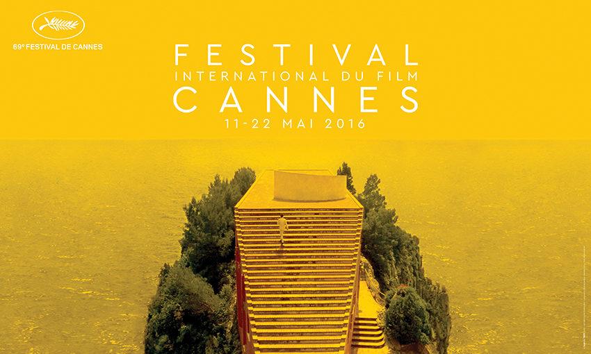 L'annonce de la sélection de Cannes 2016 en direct