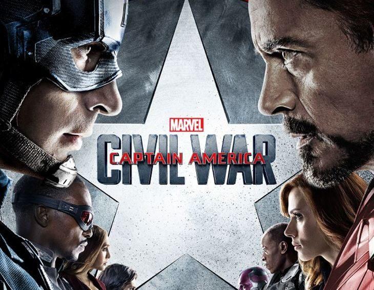[Critique] « Captain America : Civil War » : prenant, surprenant, très réussi