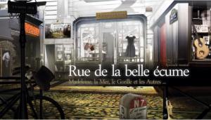 Image pour l'article sur la Rue de la Belle Ecume