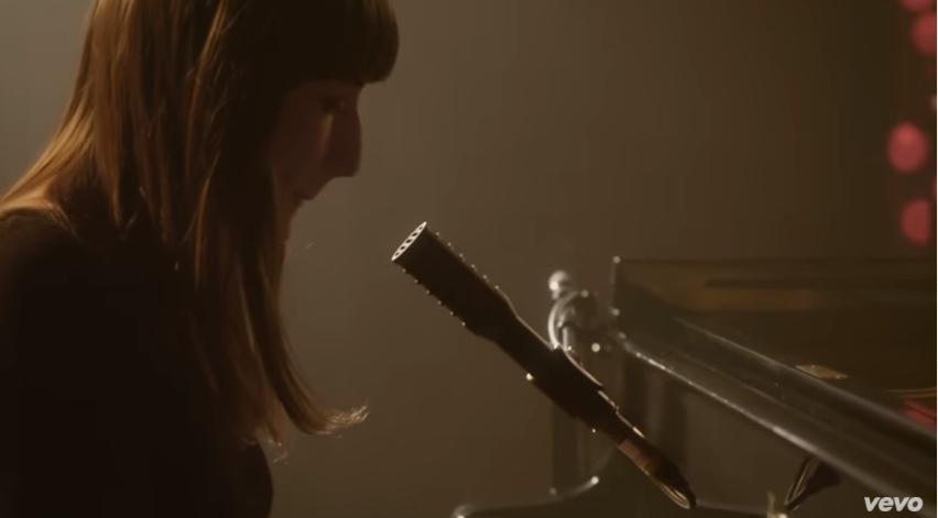 [Toute La Culture du clip] Juliette Armanet, « L'amour en solitaire »