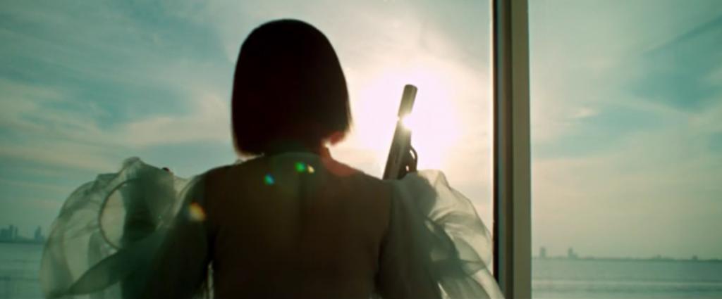 [Toute La Culture du clip ] Rihanna/Needded me