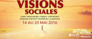 Visions Sociales — 14e édition du festival de cinéma de la CCAS